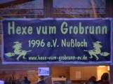 Walpurgisnacht in Nußloch – Die Hexe von Grobrunn