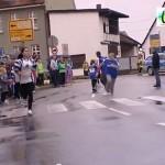 Reilingen: Zunftbaum-Aufstellung und Staffellauf