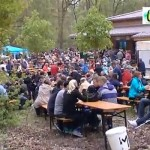 Waldfest des MV Harmonie Reilingen
