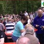 Vatertag –  Reilinger Waldfest