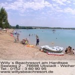 Willy's Beach Resort Teil 3 bietet Karibik-Flair