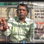 """Das Geistliche Wort vom 18. August – """"Im Gefängnis"""""""