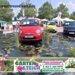 Garten und Teich Messe Neulußheim