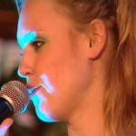 Wahl der Miss Ladenburg 2013 im Fodys Fährhaus