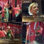 Ladenburg – MO ROOTS Live-Music-Event mit Susan Horn am 7. April in Fodys Fährhaus