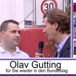 Olav Gutting CDU – für Sie wieder in den Bundestag