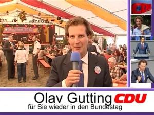 Olav Gutting - Film 3 - für Sie wieder in den Bundestag.