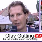 Bürger bilden Ihre Meinung über Olav Gutting CDU – Film Nr. 4