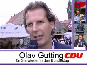 Bürger bilden Ihre Meinung über CDU und Olav Gutting.