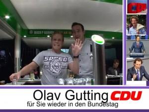 Bürger bilden Ihre Meinung über Olav Gutting CDU - Film Nr. 4