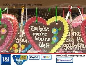 Kerwe Reilingen 2013 Produktion durch www.reilingerfernsehen.de