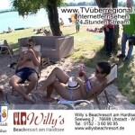 Willy´s Beachresort Teil 4 – Purer Urlaub in Ubstadt Weiher