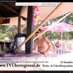 Willy´s Beachresort Teil 1 Karibischen Urlaub in Ubstadt Weiher am Hardtsee
