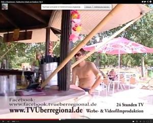 Willys Beachresort ubstadt weiher 3