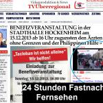 24 Stunden Fastnacht Fernsehen