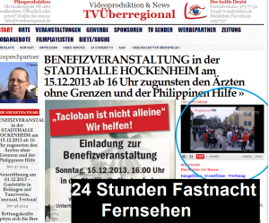 FASTNACHT TV