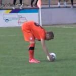 Internationales 57. B – Junioren – Fussballturnier, Wiesental, TSV – Sportgelände