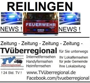 REILINGEN - Presseinformation über die Gemeinde Reilingen 17.11.2016