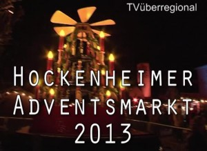 Hockenheimer Advent 2013