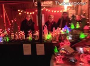 Hockenheimer Advent mit Bühnen- und Kinderprogramm - Adventsfest auf den Marktplatz