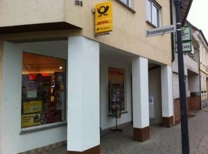 Petra Penther, Postfiliale in Reilingen Brunnengasse Ecke Hauptstrasse 108 68799 Reilingen - Video Überspielungen oder DVD Kauf in Reilingen