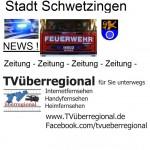 Neuer Gerätewagen für die Feuerwehr Schwetzingen