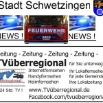 Überfall auf einen Jugendlichen durch unbekannte Täter am 24. April in Schwetzingen