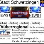 Schwetzingen: Verkehrsführung während des Fastnachtsumzuges