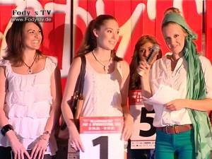 Wahl der Miss Ladenburg Nr 8 Fodys Faehrhaus Ladenburg