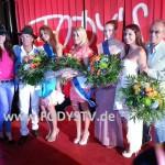 Miss Ladenburg Wahl 2013 im Fodys Faehrhaus