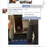 """Facebook: Nervige Statusmeldungen von """"Gefällt Dir"""" Seiten weg bekommen ohne """"Gefällt Dir"""" löschen zu müssen!  Hilfe & Tips bei TVüberregional"""