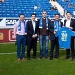 BAKTAT wird neuer Business Team Partner