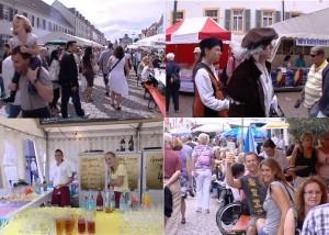Filme von Veranstaltungen aus Speyer
