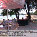 Willys Beachresort Teil 2 Karibischen Urlaub in Ubstadt Weiher am Hardtsee