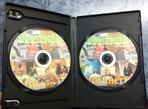 Videokassetten auf DVD überspielen - Videobänder retten - Audiokassetten auf CD überspielen - Schallplatten auf CD überspielen TVüberregional - onlinefernsehen - lokalreporter DVD bestellen bei TVüberregional