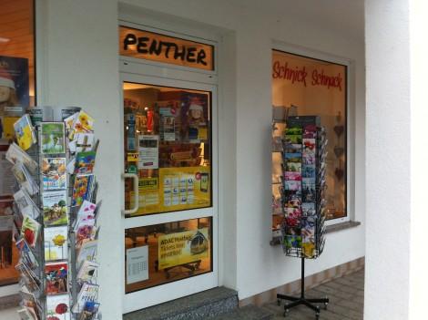 Reilinger Post – Schnick Schnack – Schul- und Büromaterial