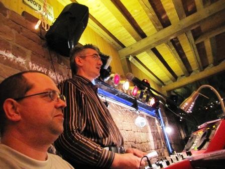 DJ Heinrich, Mobile Discothek, Reilingen
