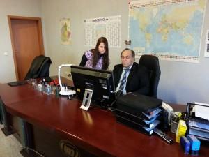 Mehmet Ibikli, Autohaus Ibikli, Autonetto am Ring