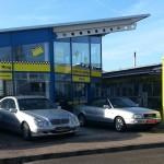 25 Jahre Autohaus Ibikli Hockenheim