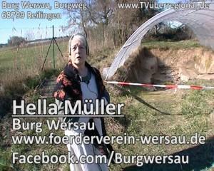 Burg Wersau Film 2 Bild 02