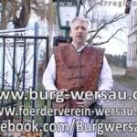Burg Wersau News 01