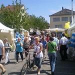 Tag für alle Generationen in Schwetzingen