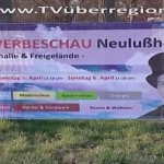 Gewerbeschau, Modenschau, Leistungsschau in Neulußheim am 05. und 06.04.2014