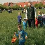 DLRG Walldorf veranstaltet eine der grössten Ostereiersuche im Rhein Neckar Raum