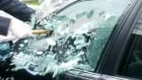Reilingen: Scheibe an Renault eingeschlagen – Zeugen gesucht