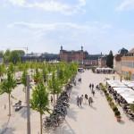 Verkehrskonzept am Schlossplatz Schwetzingen hat sich bewährt