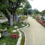 """Garten der Erinnerung"""" auf dem Friedhof in Schwetzingen wurde erweitert"""