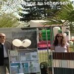 Gewerbeschau BDS Neulussheim 2014