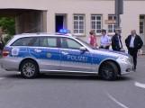 Hockenheim – Unbekannte treten auf Radfahrer ein – Zeugen gesucht