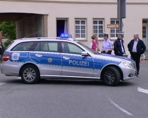 POLIZEI AUFRUF: ZEUGEN GESUCHT in St. Leon-Rot - Hochwertige Werkzeuge entwendet - Zeugenhinweise gesucht